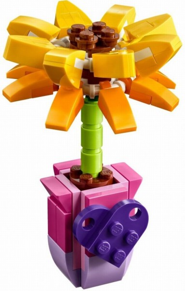 30404 Lego Friends Vriendschapsbloem Polybag
