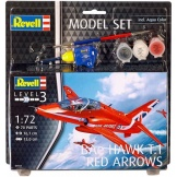64921 Model Set BAE Hawk T.1