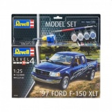 65046 Revell Bouwdoos Ford F-150 XLT