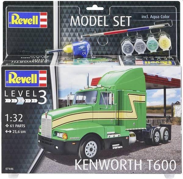 Revell Bouwdoos Kenworth T600