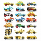 Hot Wheels Pocket Maker Kitz Blind Bag