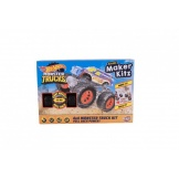 Hot Wheels Maker Kitz Monster Truck 4WD