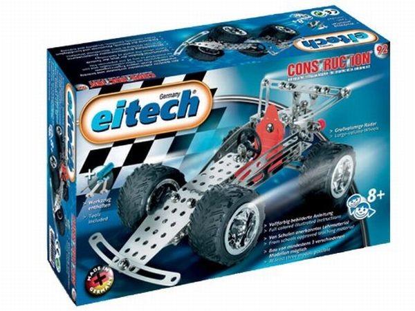 Eitech C92 Raceauto-Quad Eitech