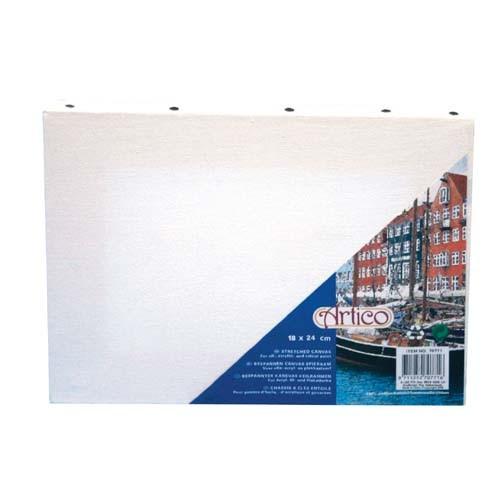 Schildersdoek Canvas 18x24cm