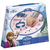 Frozen Icelastic Charms
