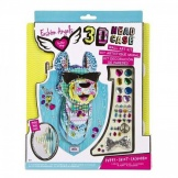 Fashion Angels 3D Puzzle Puppy