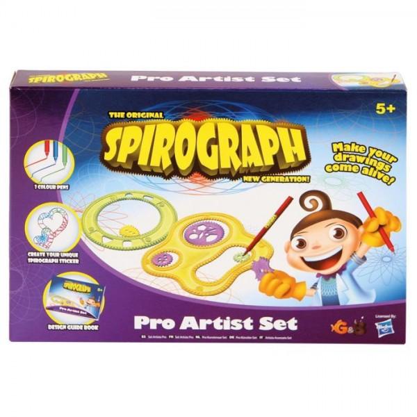 Spirograph Pro Artist Set