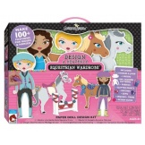 Fashion Angels Hobbyset Paard