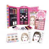 Fashion angels make up schetsboek