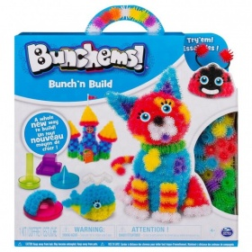 Bunchems Bunch 'N Build