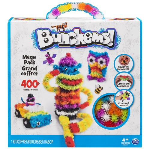 Bunchems Mega Pack