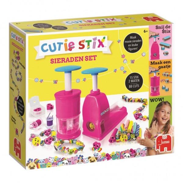 Cutie Stix Sieraden Set