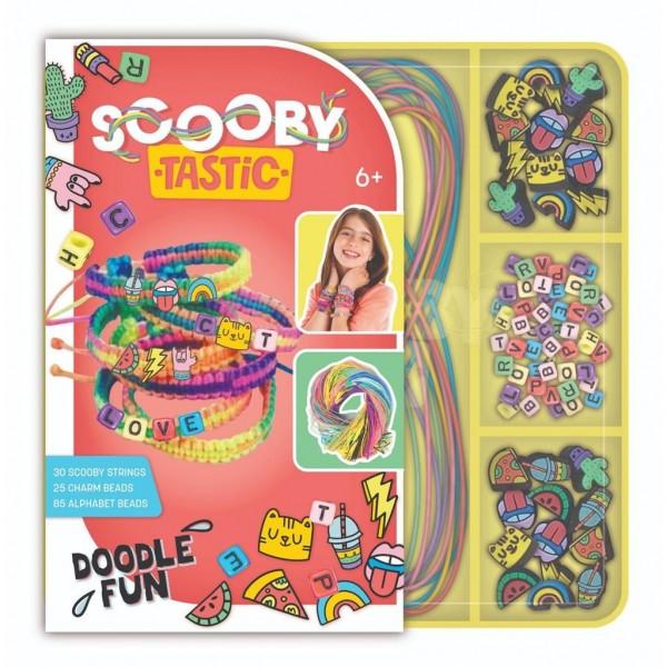 Scooby Tastic Doodle Fun Set