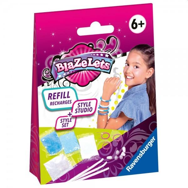 Blazelets Refill Blauw