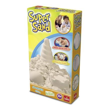 Super sand starter Goliath