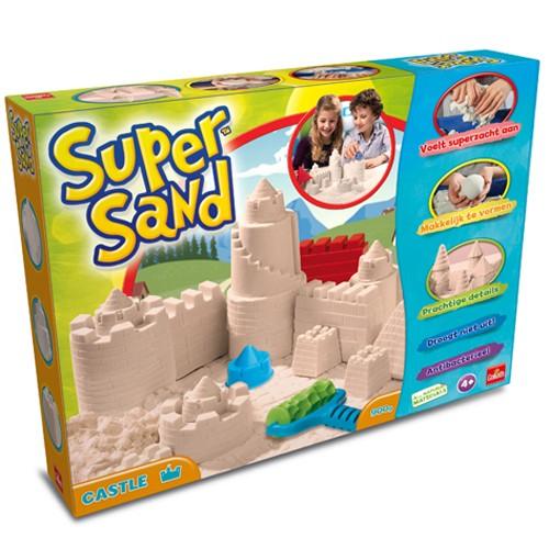Kit de construcción de castillos de arena