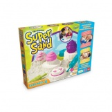 Super Sand Pastries