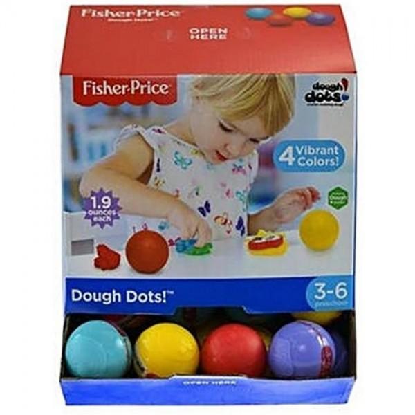 Fisher Price Dough Kleine Bal