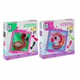 String-Art Kit 19,5X19,5CM