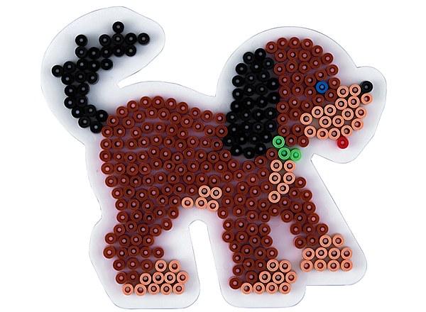 Hama Grondplaat Hond (287)