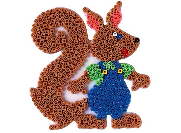 Grondplaat eekhoorn (0302)
