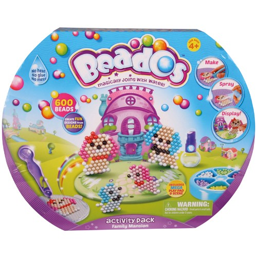 Beados Family Activity Pack Beados
