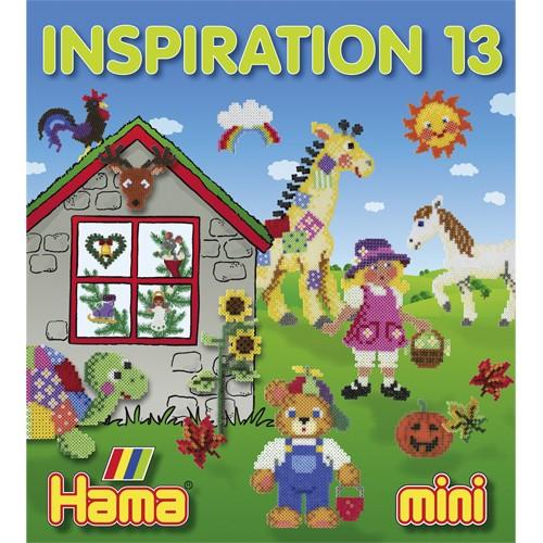 Hama Strijkkralen Boekje 13 Hama