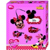 Hama Strijkkralen Minnie 2500