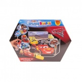 Cars Craze Splash Beadys Mega Creation Set