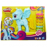 Playdoh Ultieme Rainbow Dash