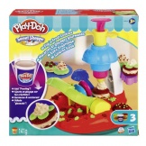 Playdoh Sweet Shoppe Koekjes Speelset