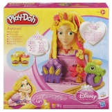 Playdoh Princess Disney Rapunzel