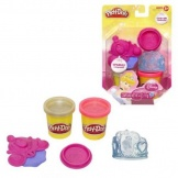Playdoh Princess Display Refill
