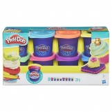 Playdoh Plus Variety Pack