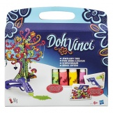 Doh Vinci Jewelry tree
