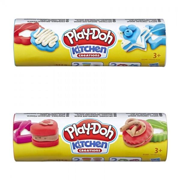 Play-Doh koekjestrommel