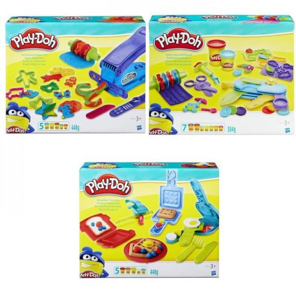 Hasbro B8509EU40 kunst- & knutselset voor kinderen