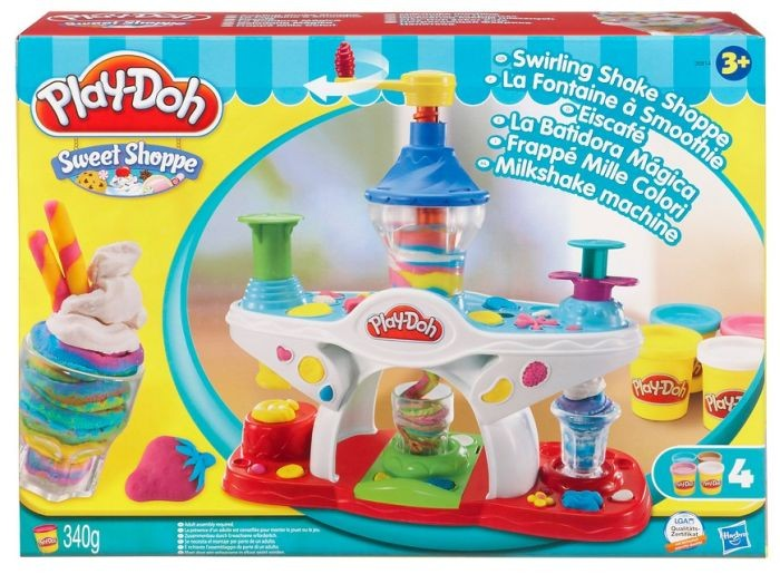 play doh machine