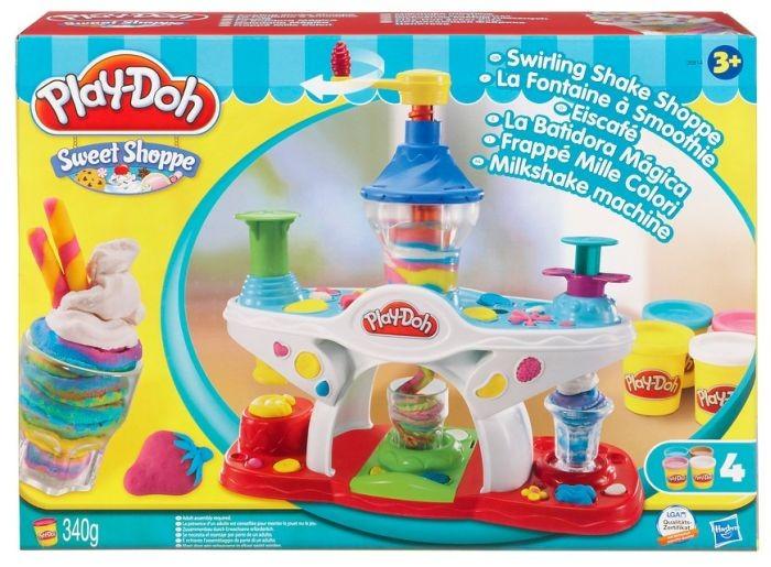 Home gt hasbro gt play doh gt playdoh milkshake machine