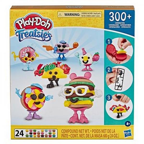 Play Doh Treatsies 6 Pack