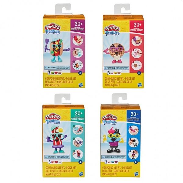 Play Doh Treatsies Single Pack