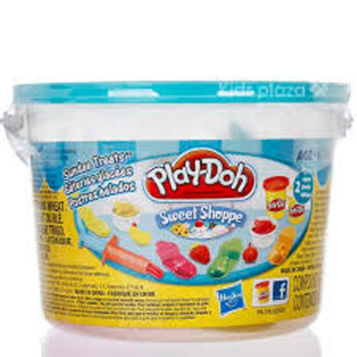 Play-Doh Mini Bucket Snoep