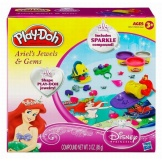 Playdoh Princess Speelsetje