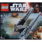 30279 Lego Star Wars Kylo Ren's Command Shuttle Polybag