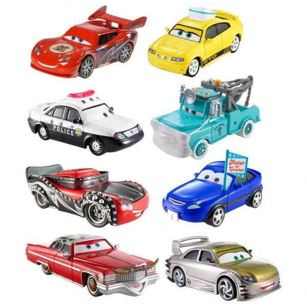Cars Toons 1:64 Diecast