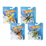 Hot Wheels Skybuster Vliegtuig
