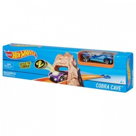 Hot Wheels Megasprong