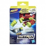 Nerf Nitro Single Stunt And Car