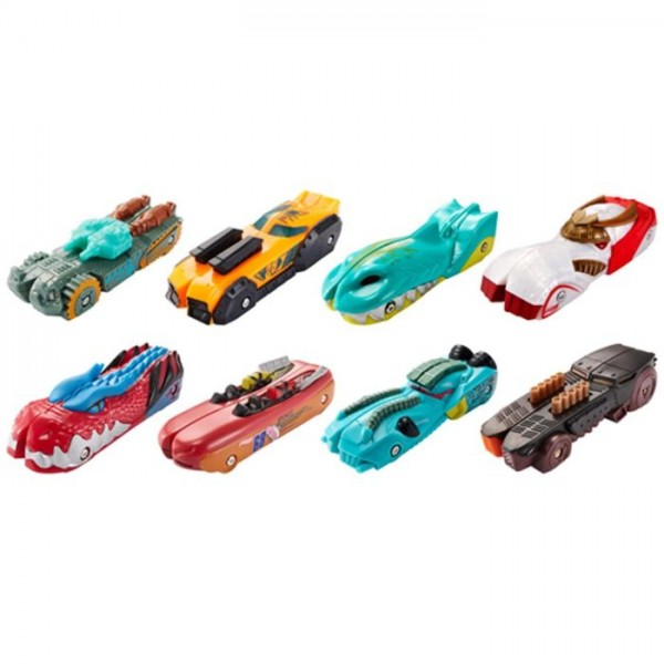 Hot Wheels Split Speeders Vehicles