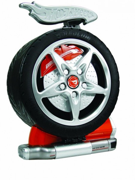 Hot Wheels Opbergkoffer